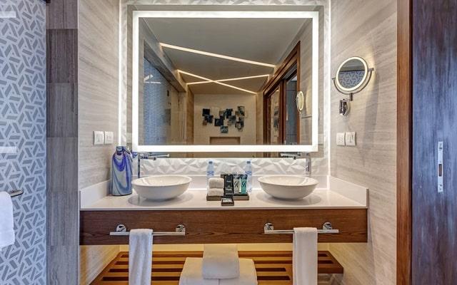 Hotel Royalton Suites Cancun Resort and Spa, amenidades de calidad