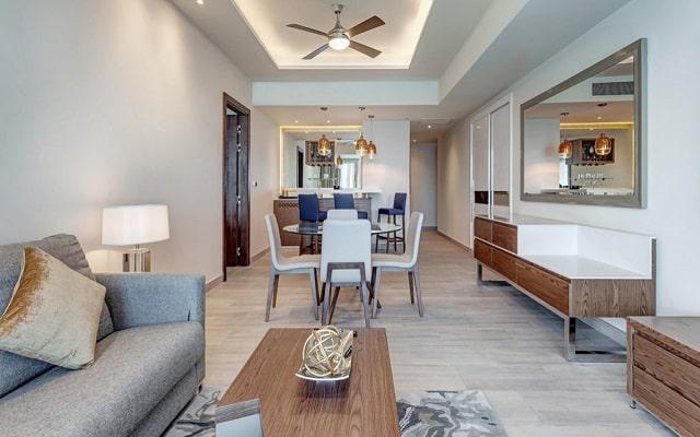 Hotel Royalton Suites Cancun Resort and Spa, habitaciones bien equipadas