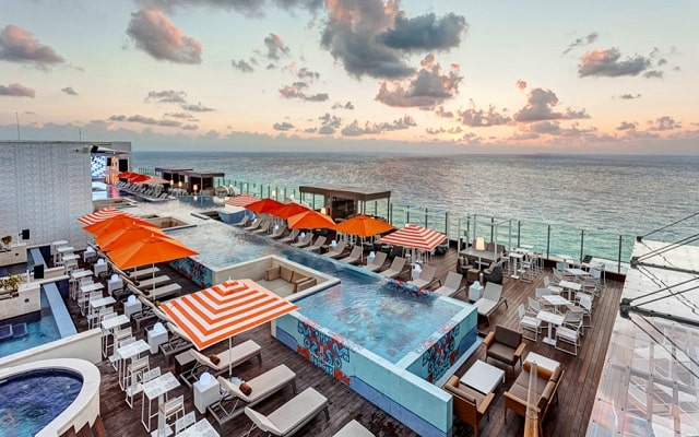 Hotel Royalton Suites Cancun Resort and Spa, vive nuevas experiencias