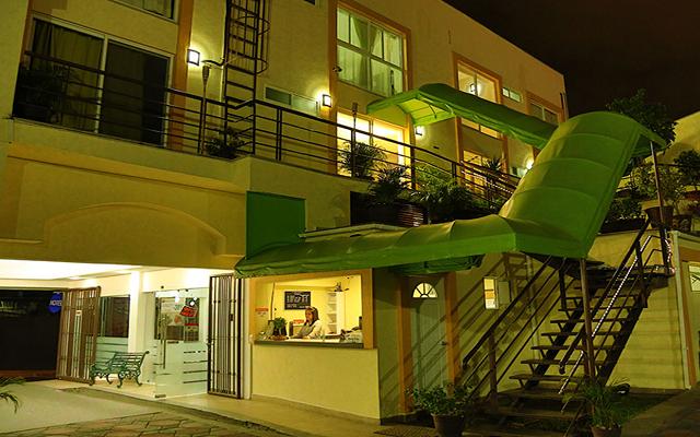 Hotel Rua Business and Travel en Cuernavaca Ciudad