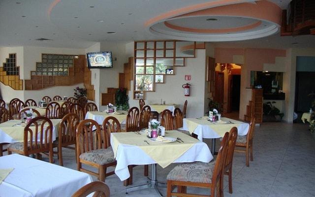Hotel Samil Plaza, buena propuesta gastronómica