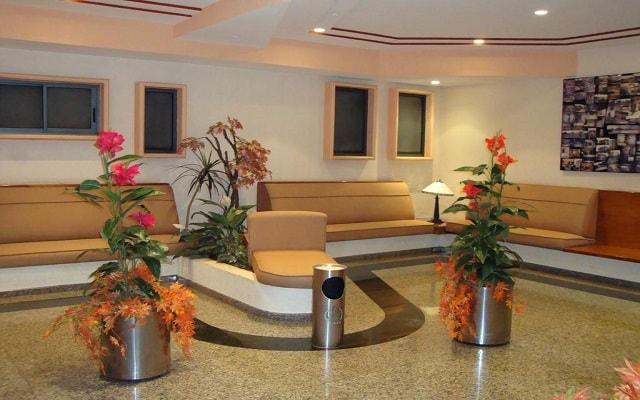Hotel Samil Plaza, espacios diseñados para tu descanso