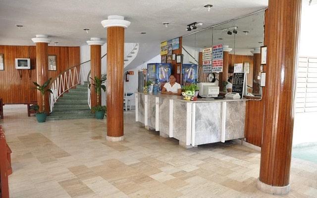Paquete Hotel San Francisco Acapulco