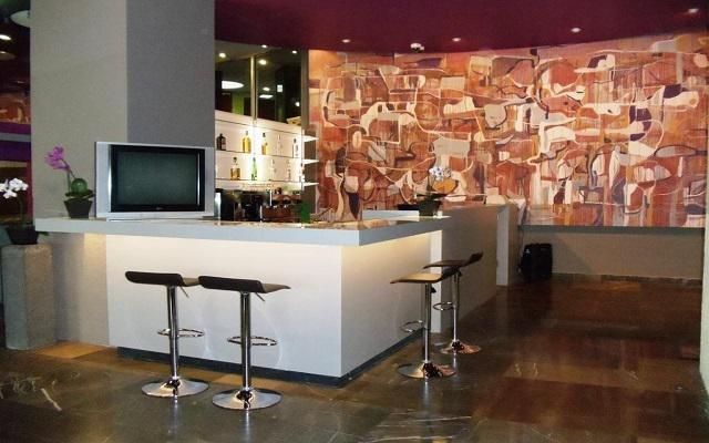 Hotel San Francisco Centro Histórico, disfruta una copa en el bar