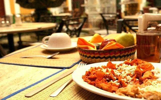 Disfruta de los desayunos del restaurante Don Quijote