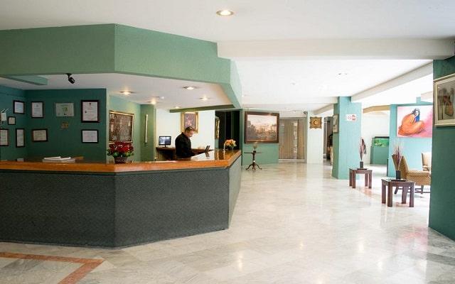 Hotel San Francisco Toluca, atención personalizada desde el primer día de tu estancia