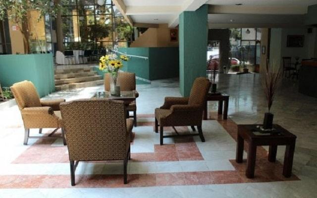 Hotel San Francisco Toluca, sitios encantadores