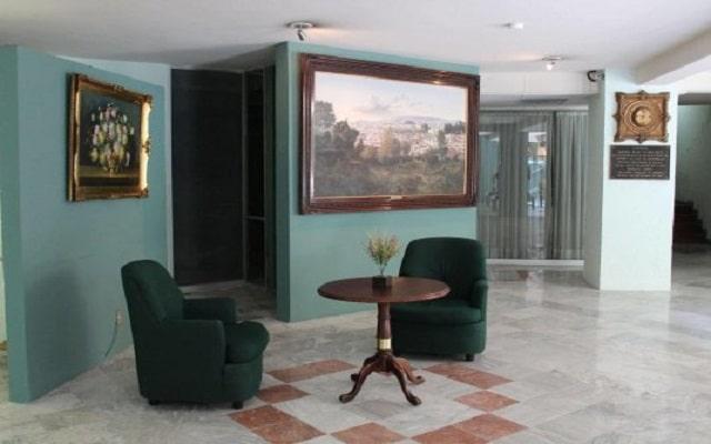 Hotel San Francisco Toluca, una opción ideal para tus viajes de negocios