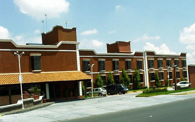 Hotel San Jerónimo Inn
