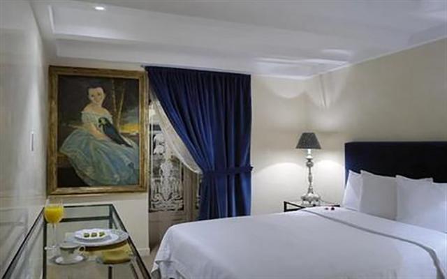 Hotel san leonardo ofertas de hoteles en puebla for Habitaciones conectadas hotel