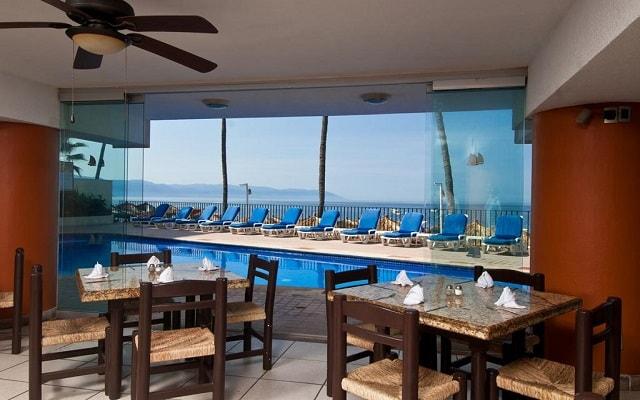 Hotel San Marino Vallarta Centro Beachfront, servicio de calidad