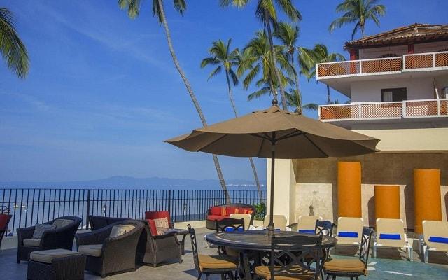 Hotel San Marino Vallarta Centro Beachfront, amenidades en cada sitio