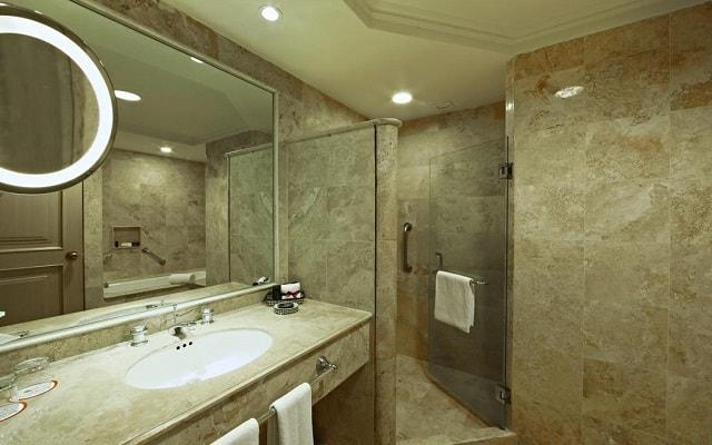 Hotel Sandos Cancún Lifestyle Resort, amenidades de calidad