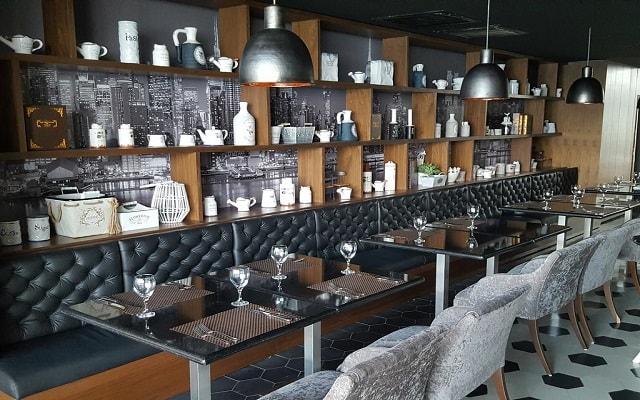 Hotel Sandos Cancún Lifestyle Resort, buena propuesta gastronómica