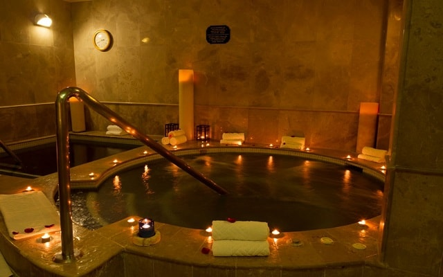 Hotel Sandos Cancún Lifestyle Resort, permite que te consientan en el spa