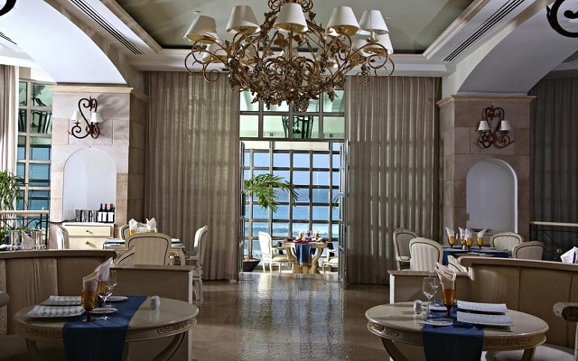 Hotel Sandos Cancún Lifestyle Resort, ambientes únicos