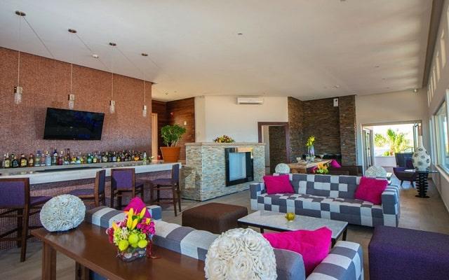 Hotel Sandos Finisterra Los Cabos All Inclusive Resort, espacios de diseño