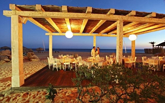 Hotel Sandos Finisterra Los Cabos All Inclusive Resort, tu boda como la imaginaste
