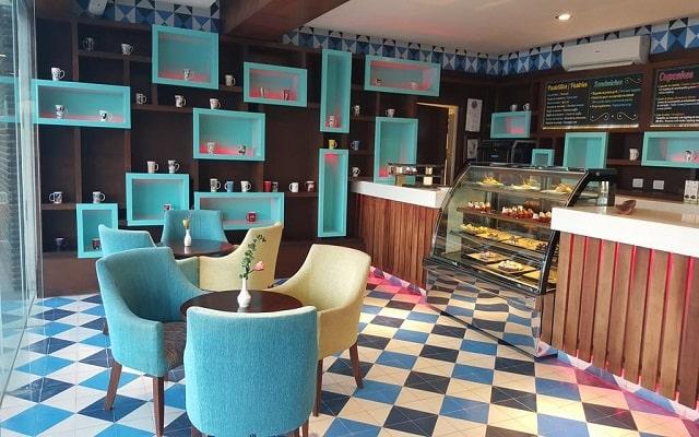 Hotel Sandos Finisterra Los Cabos All Inclusive Resort, prueba un rico café