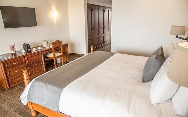 Hotel Sandos Finisterra Los Cabos All Inclusive Resort, luminosas habitaciones