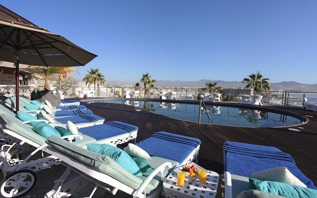 Hotel Sandos Finisterra Los Cabos All Inclusive Resort, disfruta cada instante