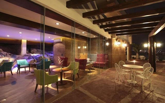 Hotel Sandos Finisterra Los Cabos All Inclusive Resort, sitios increíbles