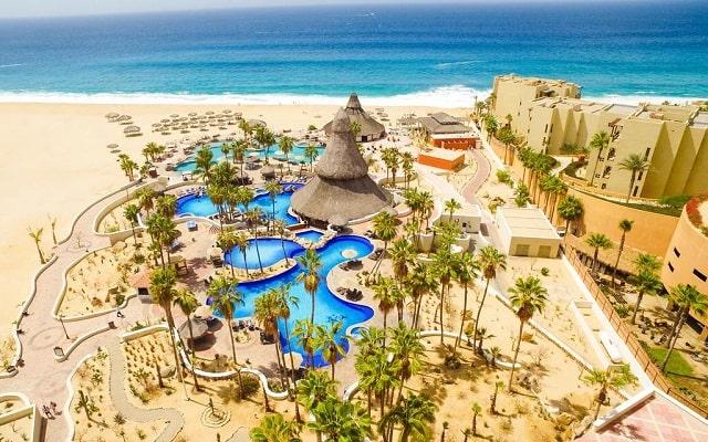 Hotel Sandos Finisterra Los Cabos All Inclusive Resort en Cabo San Lucas