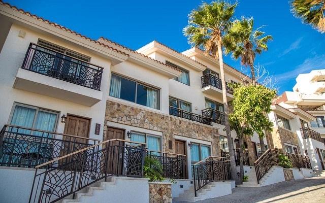 Hotel Sandos Finisterra Los Cabos All Inclusive Resort, cómodas instalaciones