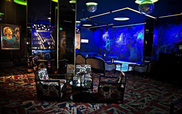 Hotel Sandos Finisterra Los Cabos All Inclusive Resort, ambientes para disfrutar en buena compañía