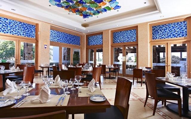 Hotel Sandos Finisterra Los Cabos All Inclusive Resort, escenario ideal para tus alimentos
