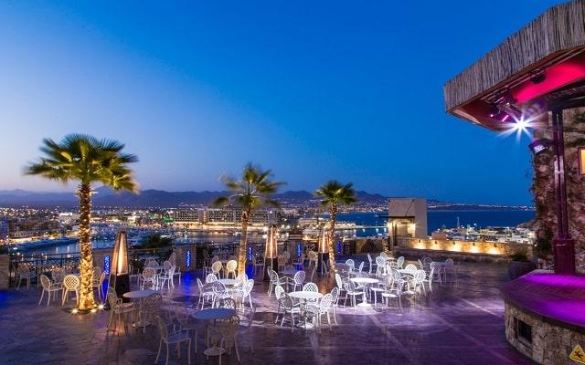 Hotel Sandos Finisterra Los Cabos All Inclusive Resort, servicio de calidad