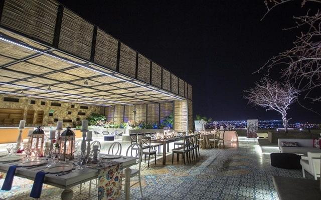 Hotel Sandos Finisterra Los Cabos All Inclusive Resort, lujo y diseño