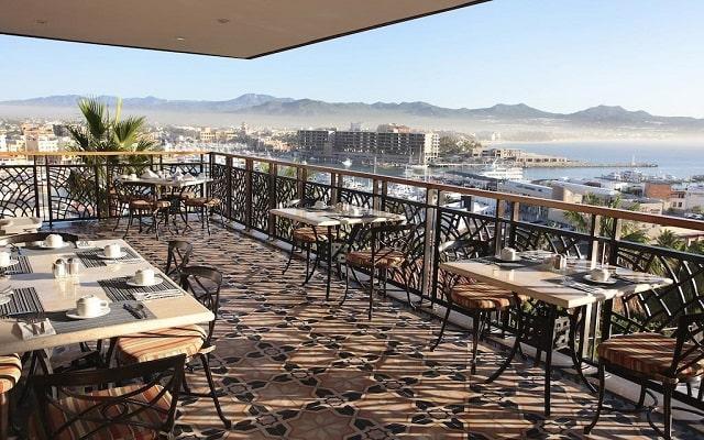 Hotel Sandos Finisterra Los Cabos All Inclusive Resort, confort en cada sitio