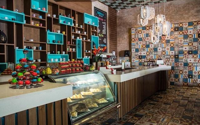 Hotel Sandos Playacar Beach Resort Select Club All Inclusive, escenario ideal para tus alimentos