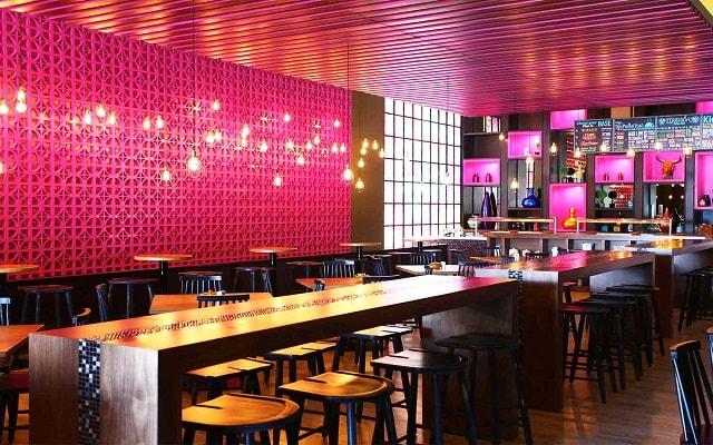 Hotel Sandos Playacar Beach Resort Select Club All Inclusive, Restaurante Chayita
