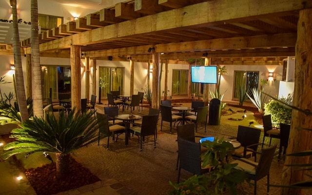 Hotel Santa Fe Loreto by Villa Group, agradable ambiente