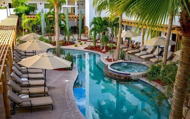 Hotel Santa Fe Loreto by Villa Group en Loreto