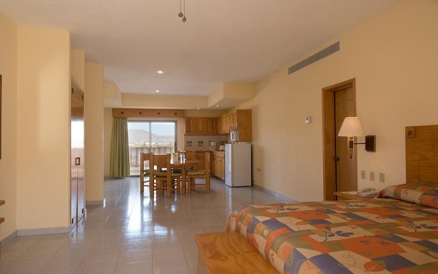 Hotel Santa Fe Loreto by Villa Group, espacios diseñados para tu descanso