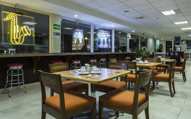 Hotel Santa Fe Loreto by Villa Group, restaurante Deli