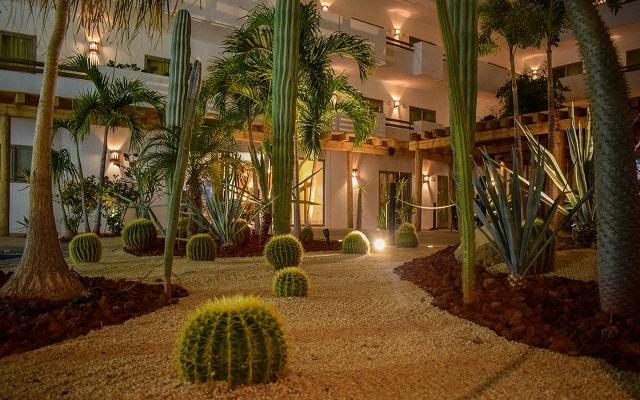 Hotel Santa Fe Loreto by Villa Group, cómodas instalaciones