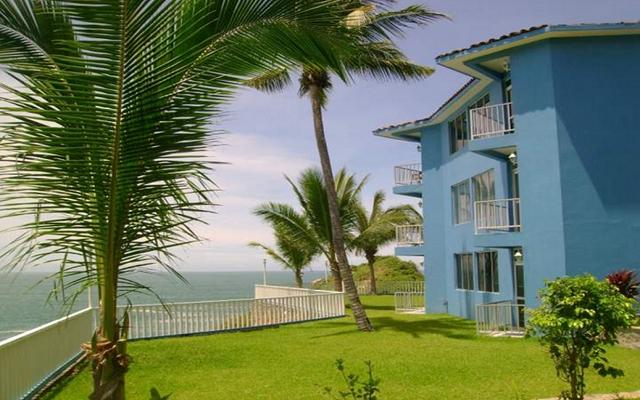 Santa María Acapulco en Pie de la Cuesta