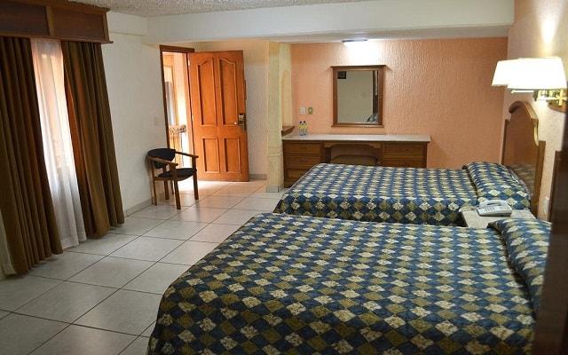Hotel Santiago de Compostela, confort en cada sitio