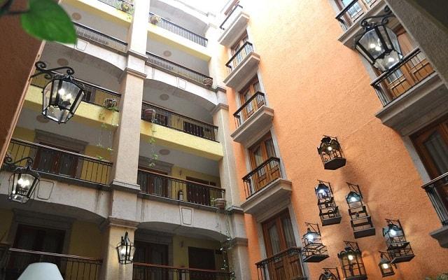 Hotel Santiago de Compostela, cómodas instalaciones