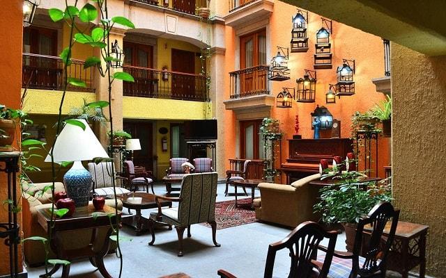 Hotel Santiago de Compostela, atención personalizada desde el inicio de tu estancia