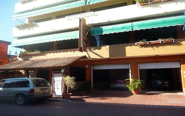 Hotel Savaro en Zihuatanejo