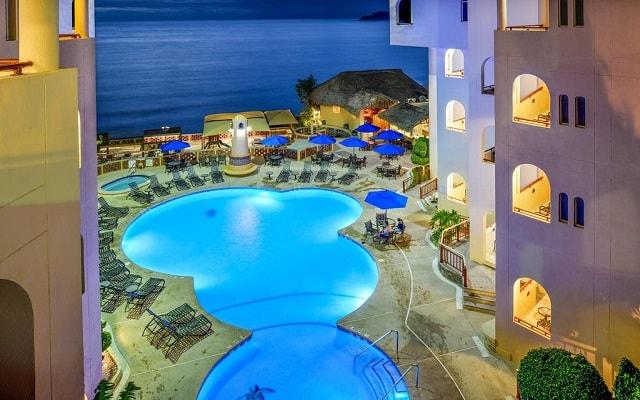Hotel Sea of Cortez Beach Club en San Carlos Guaymas
