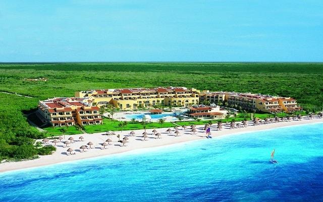 Hotel Secrets Capri Riviera Cancún en Playa del Carmen
