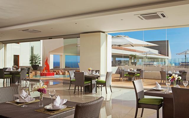 Secrets Huatulco Resort and Spa, escenario ideal para tus alimentos