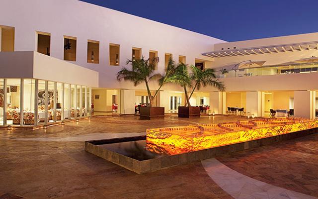 Secrets Huatulco Resort and Spa, spa de clase  mundial