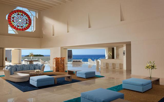 Secrets Huatulco Resort and Spa, diseño y confort en cada sitio
